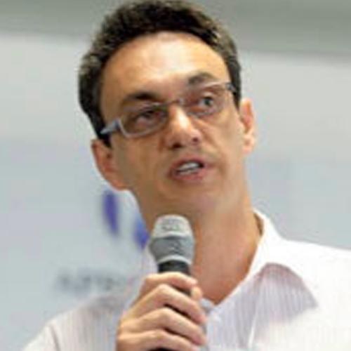 Guilherme Souza, Embrapa Gado de Leite