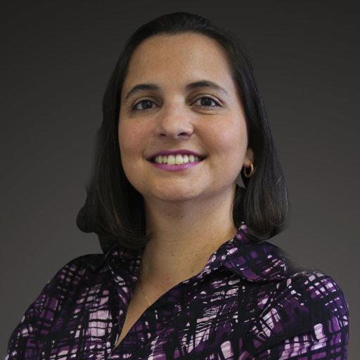 Marina Danés, Universidade Federal de Lavras