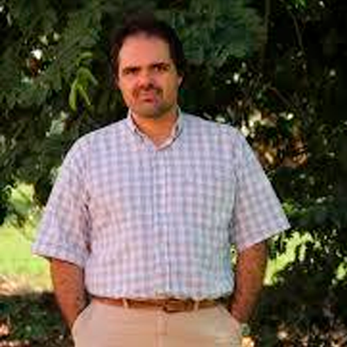 Júlio Palhares, Embrapa Pecuária Sudeste