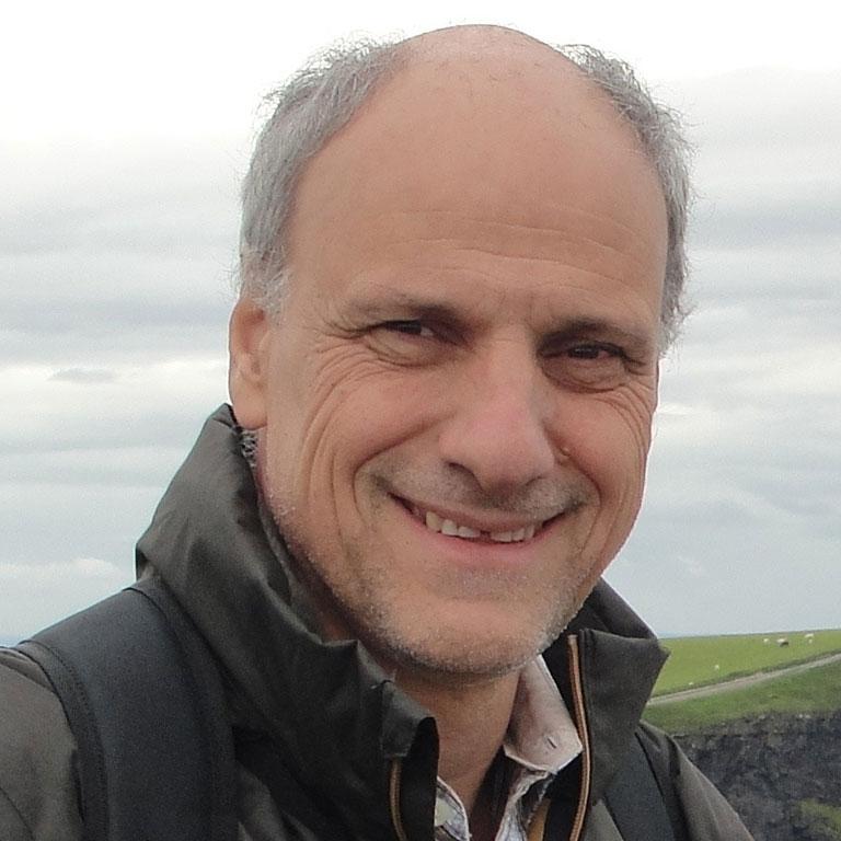 Elias Facury, Universidade Federal de Minas Gerais