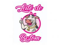 Leite de Batom