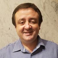 Everton Luiz Reis, Agener União Saúde Animal