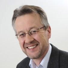 Gerrit Smit - Managing Director Yili Innovation Center Europe