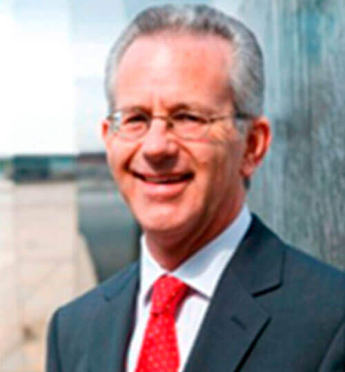 Richard Hall - Chairman at Zenith Global