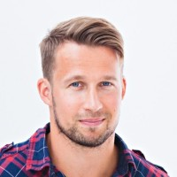 Tomi Síren - Head of Digital and Technological Innovation, Arla Oy