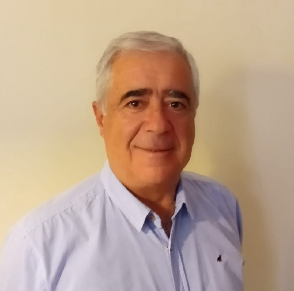 Alejandro Galetto - Agribusiness and Food Center at Austral University