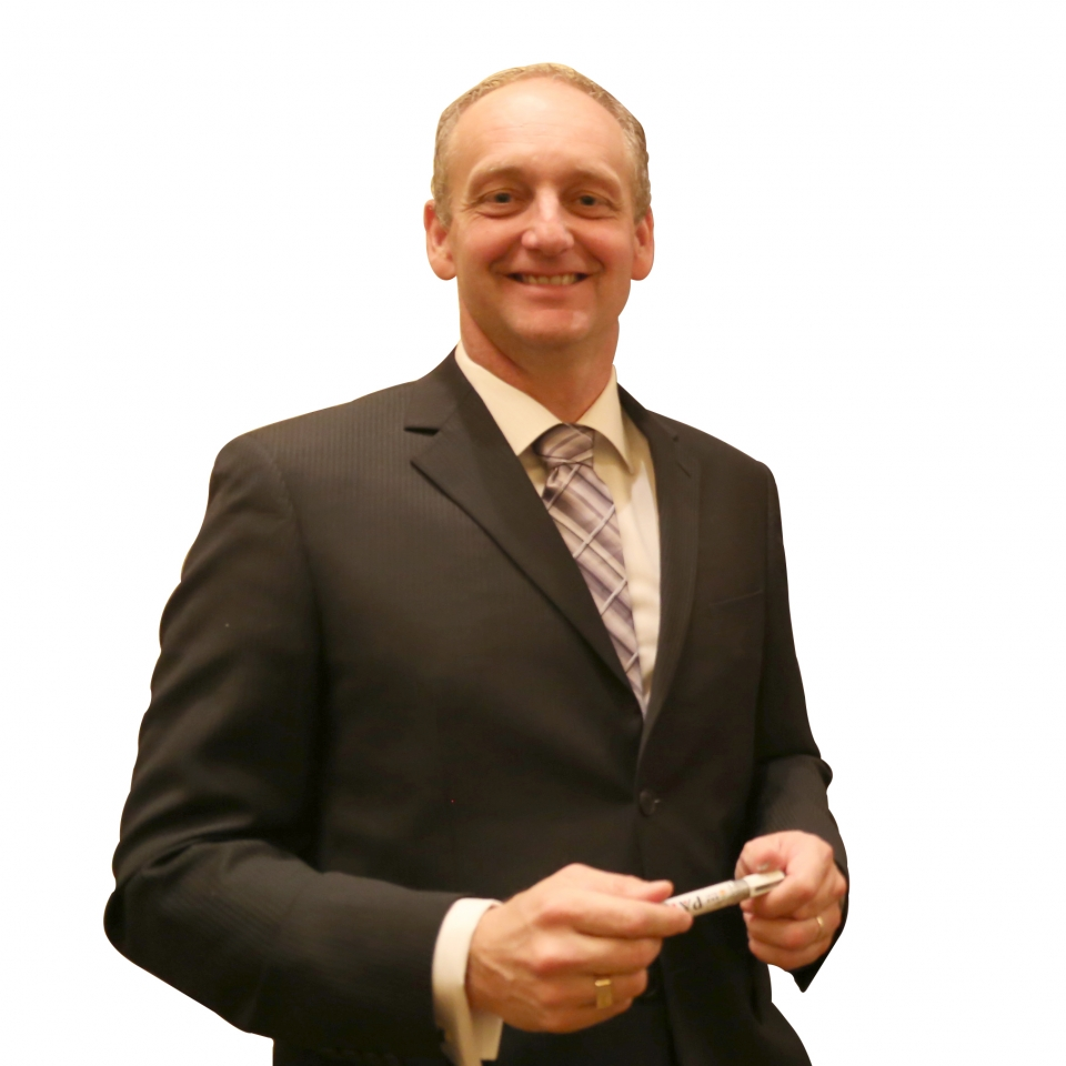 John de Jonge - President at Artex Barn Solutions