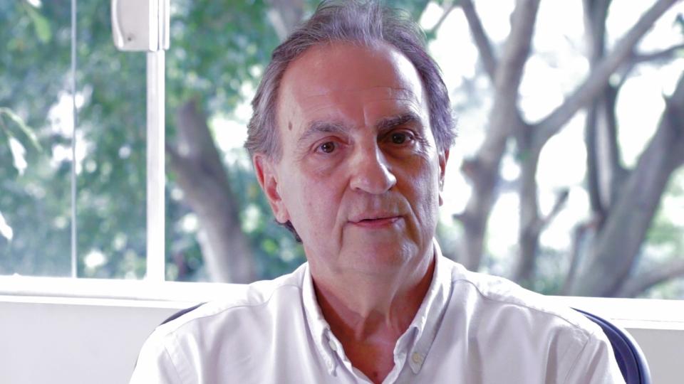Cícero Hegg, Founder  at Tirolez