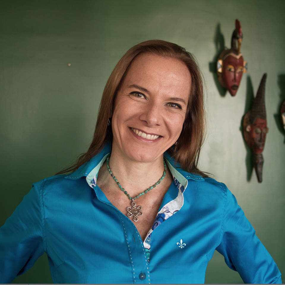 Ana Carla Fonseca Cainha