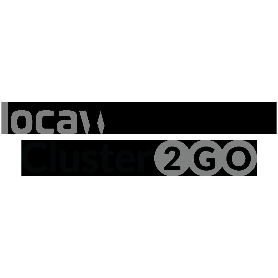 Locaweb Corp Cluster2GO