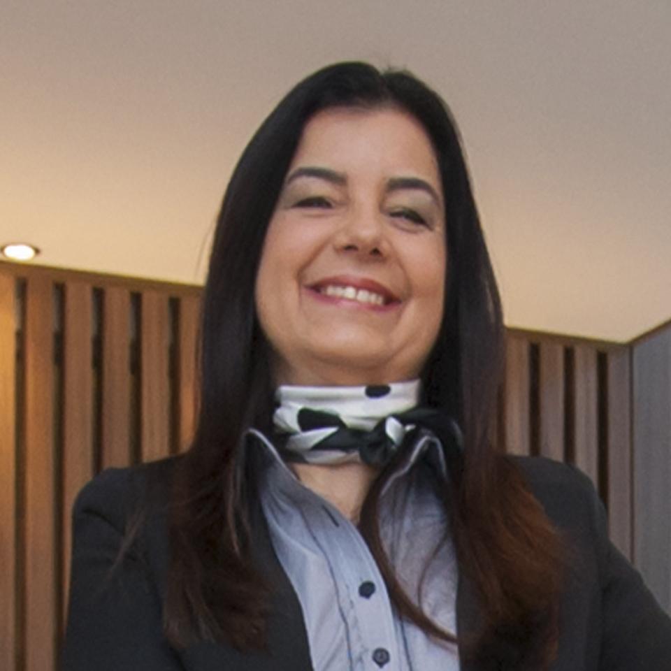 Claudia Wharton