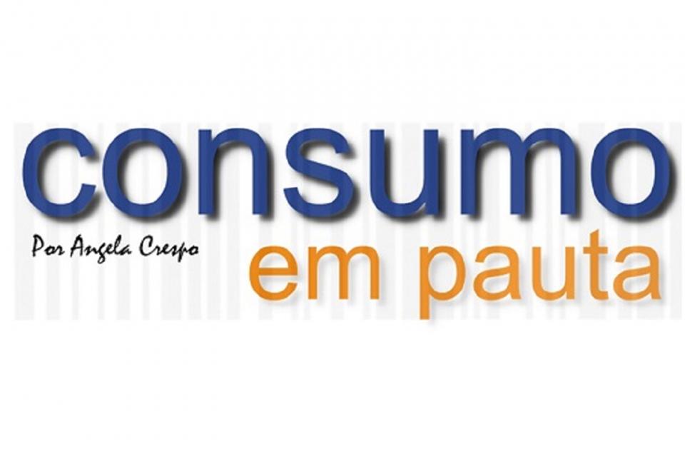 Consumo em Pauta
