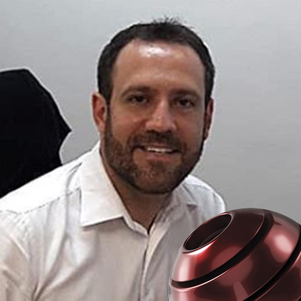 ANDRE MARTINEZ
