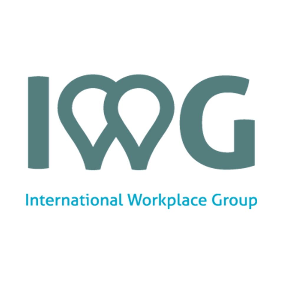 IWG International Workplace Group
