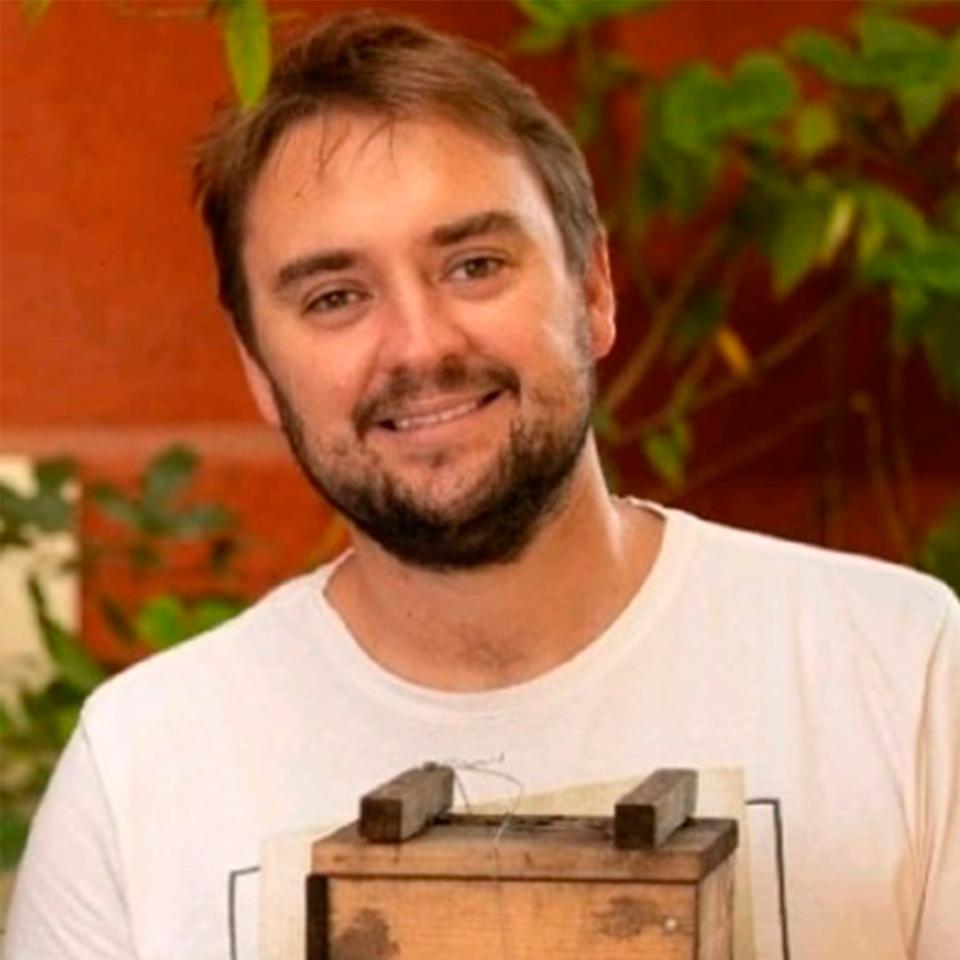 Felipe Thiago de Jesus