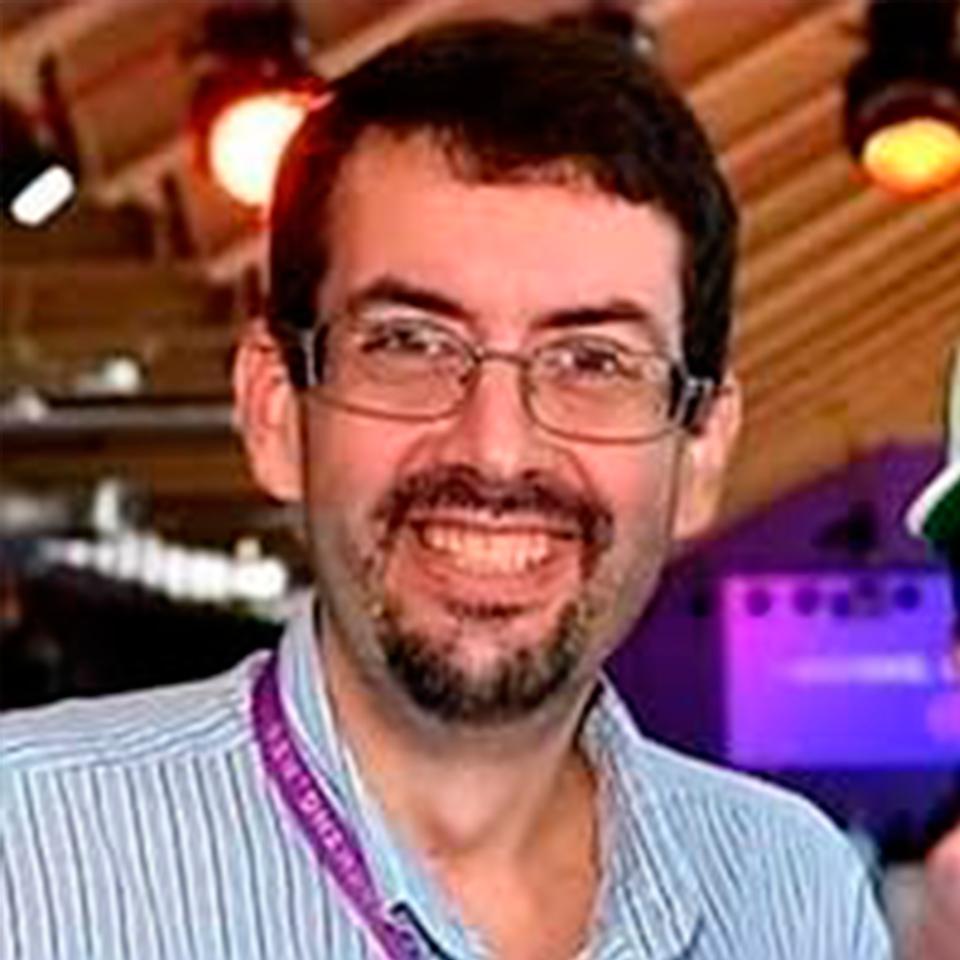 André Luis Azevedo Guedes