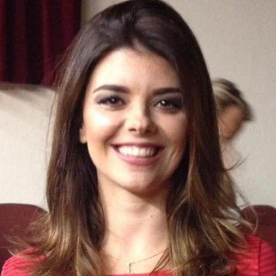 Caroline de Moraes Souza