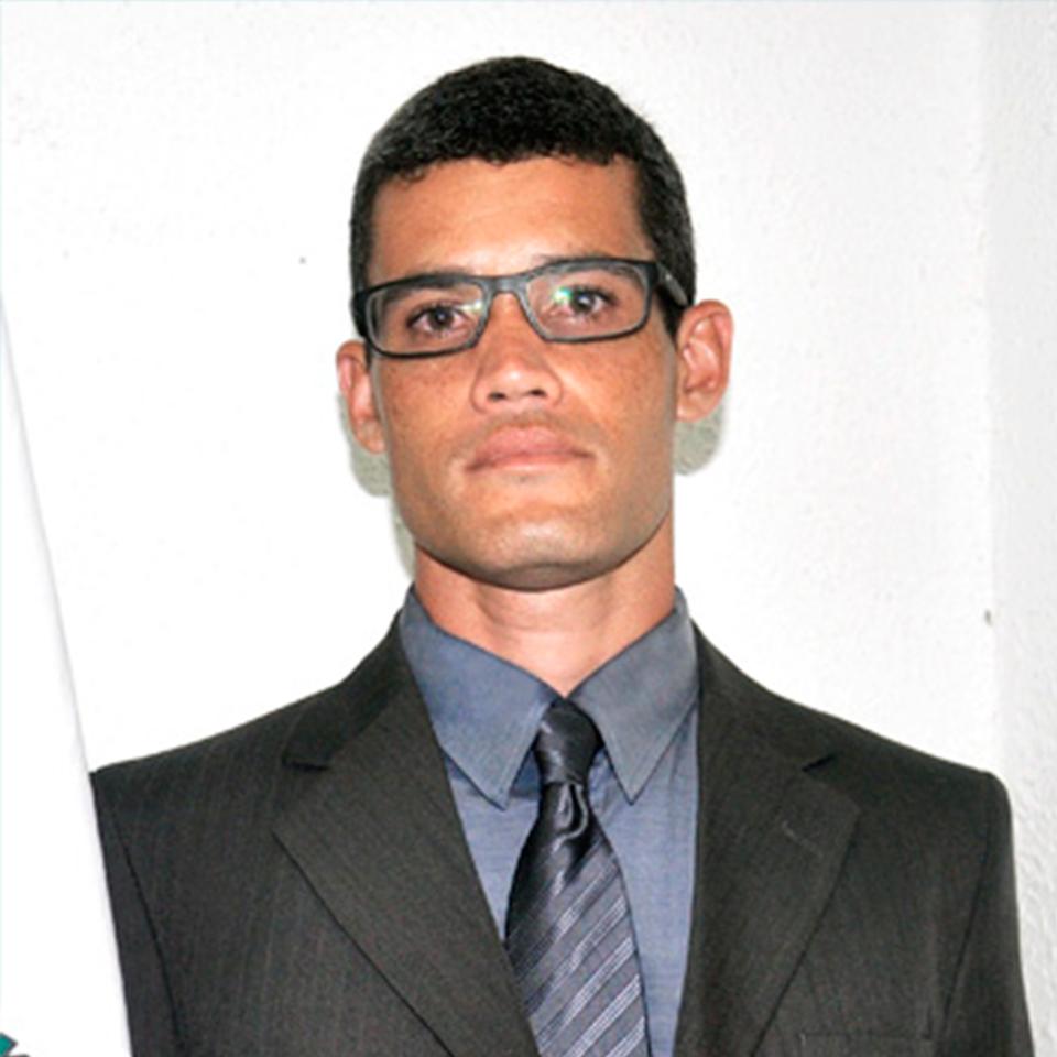André Luís G A Pimenta