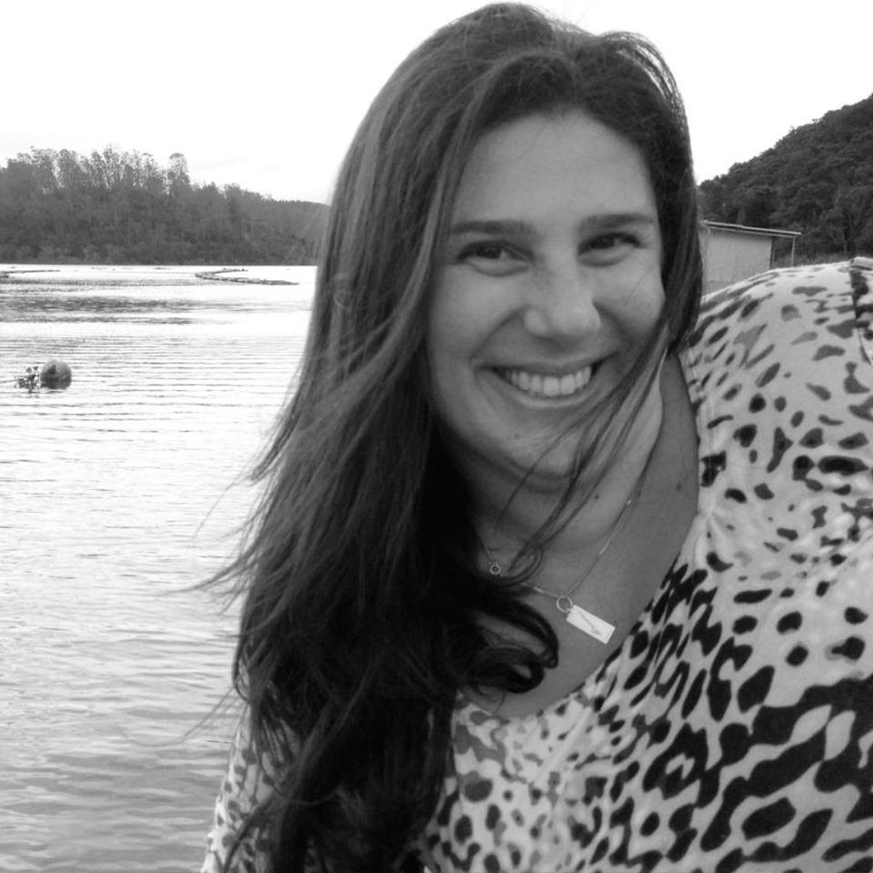 Ariadne dos Santos Daher