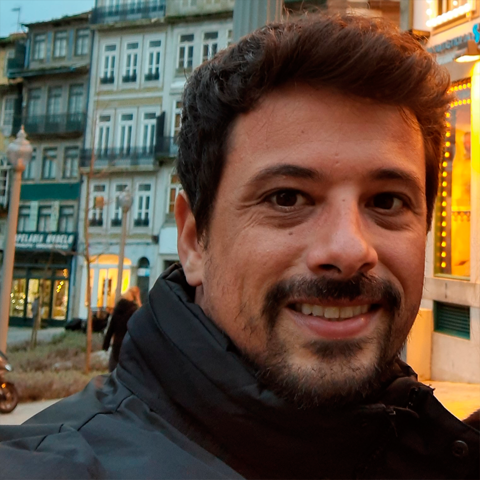 José Luiz Ferreira de Abreu