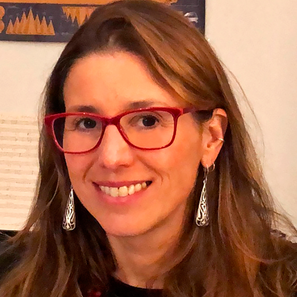 Luisiana Paganelli