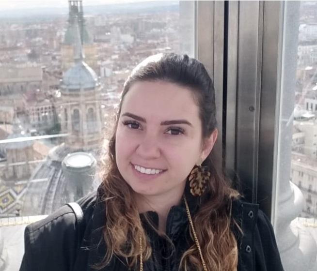 Juliana Palácios