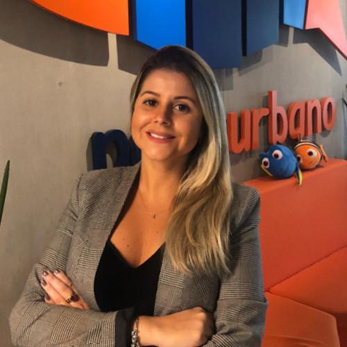 Bruna Araújo