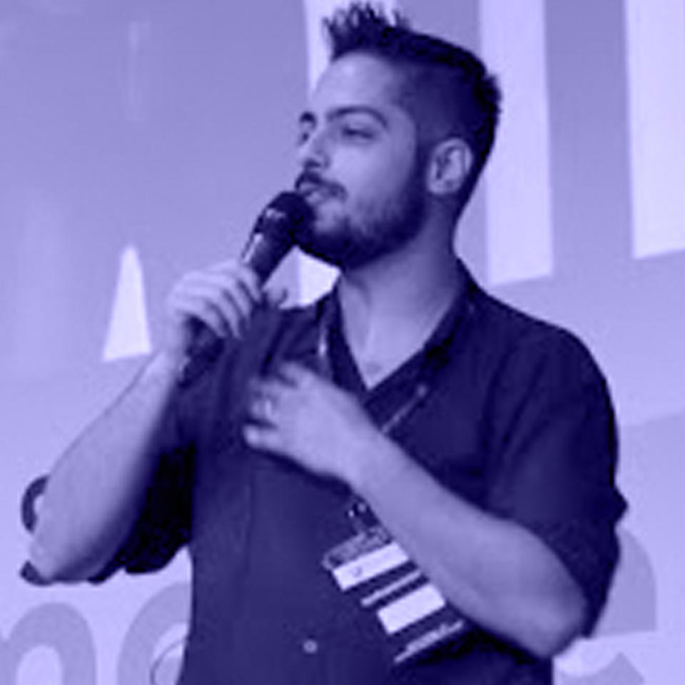 Alexandre Nogueira