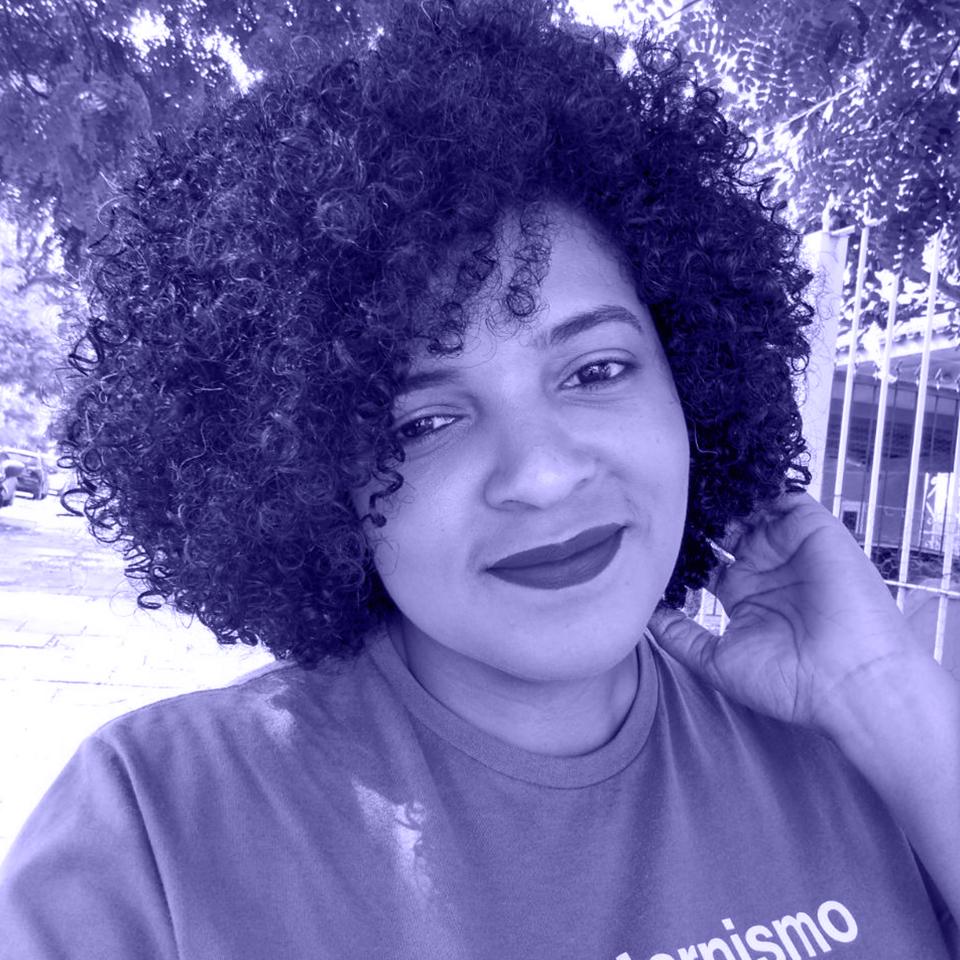 Andreza Alves Rocha