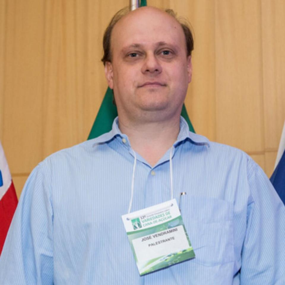 José Olavo Vendramini