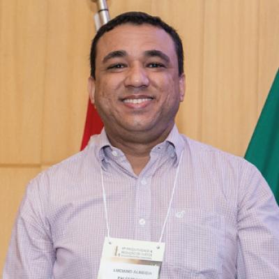 Luciano Almeida