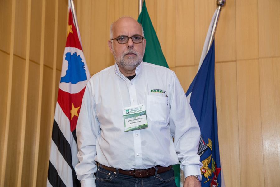 Marcos Landell