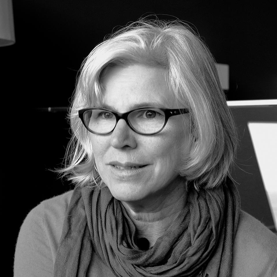 Lucilene Danciguer (Lab Moda Sustentável)