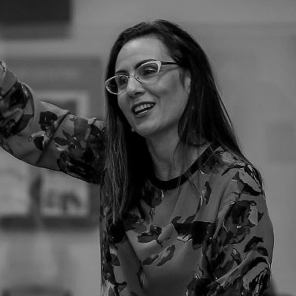 Letícia Diniz Gonçalves (IED-SP)