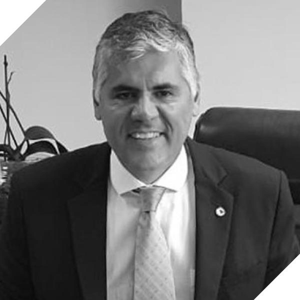 Alfredo Eduardo dos Santos