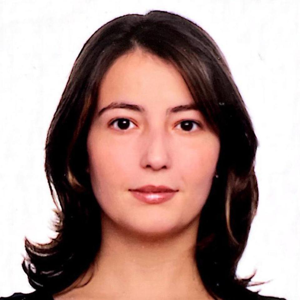 Dra. Michelle Moreira