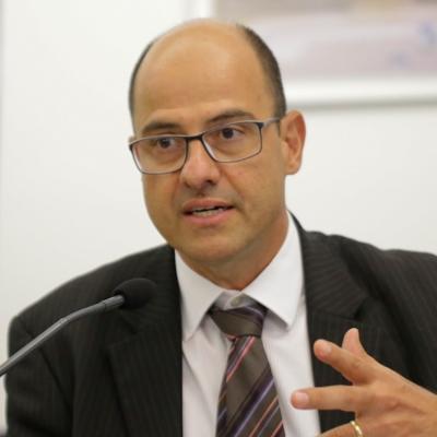 José Angelo Mazzillo Júnior, MAPA