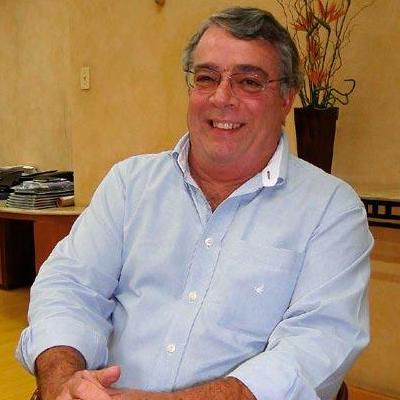 Jacques Gontijo Alvares, Produtor de Leite em Bom Despacho/MG