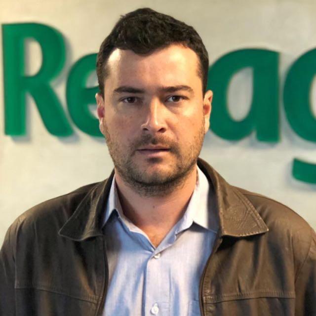 Matheus Balduino Moreira, Ideagri/Rehagro