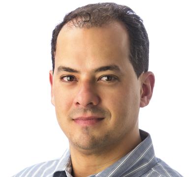 Rodrigo Bicalho, Cornell University