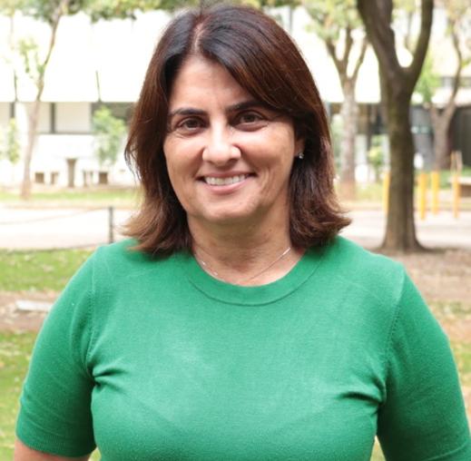 Sandra Gesteira Coelho, UFMG