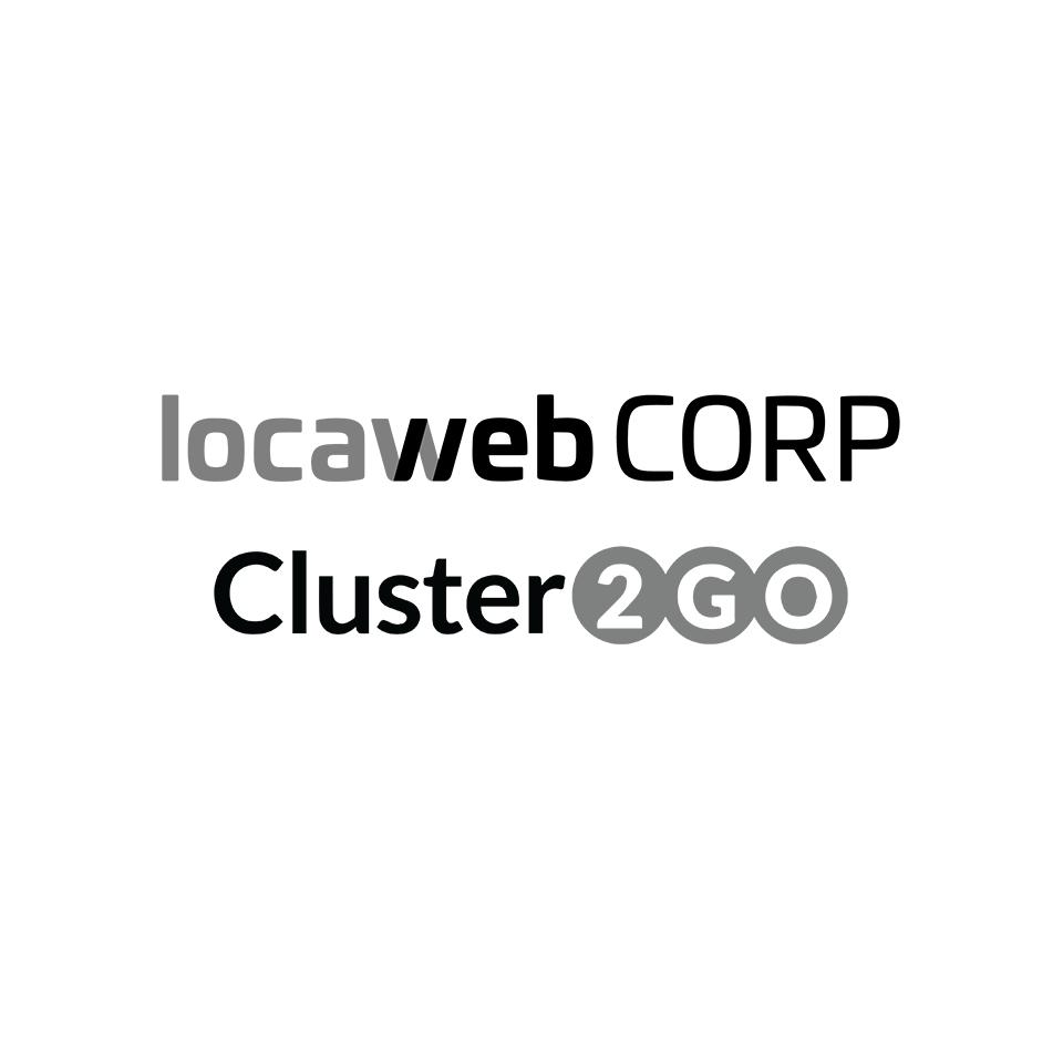 Locaweb Corp / Cluster 2GO