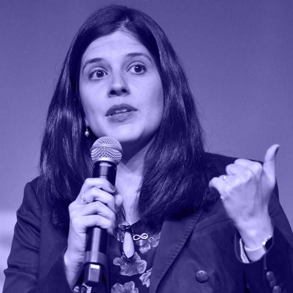 Priscilla Erthal