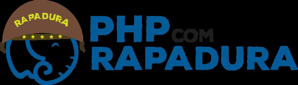 PHP com Rapadura