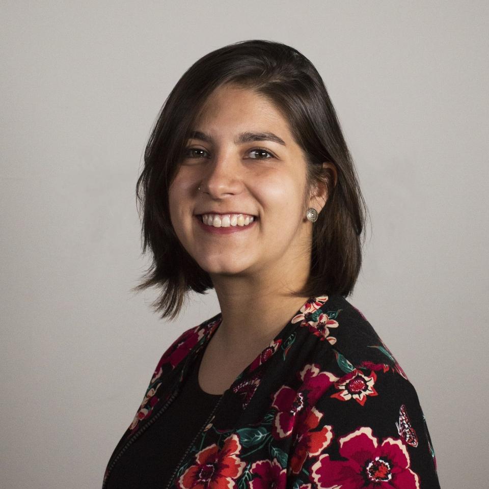 Ana Paula Gilsogamo, Analista Sênior de Alimentos e Bebidas - Mintel