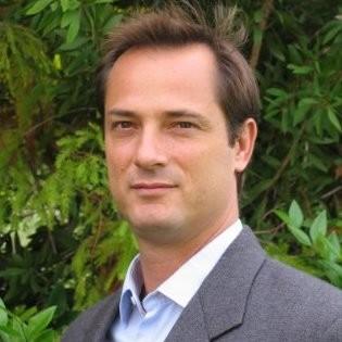 Agustin Blanco Ziegler, Diretor na Aqua Capital