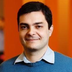 Leonardo Lima, Supply Chain Manager na LAC IPC / SUBWAY®