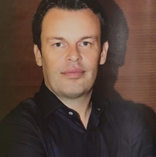 Sávio Santiago, Diretor de Originação na UltraCheese