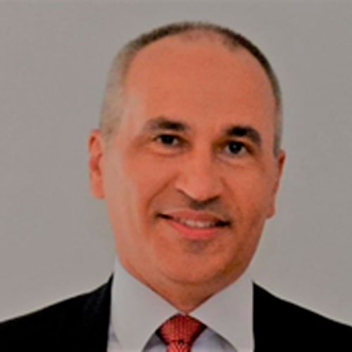 Antonio Diogo, VP de Lácteos na Nestlé Brasil
