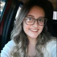 Juliana Santiago, Analista de Consultoria, MilkPoint Mercado